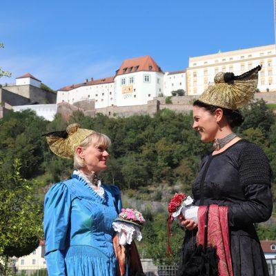 Barbara und Katrin 2020