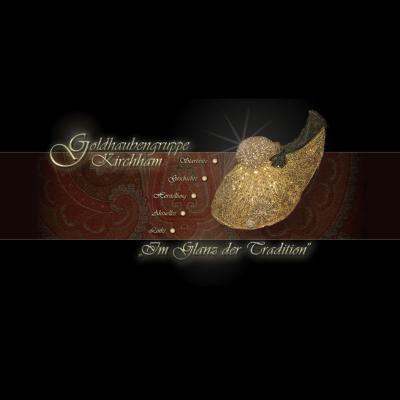 Homepage Goldhaubengruppe Kirchham